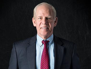 Gerald J. Dunworth