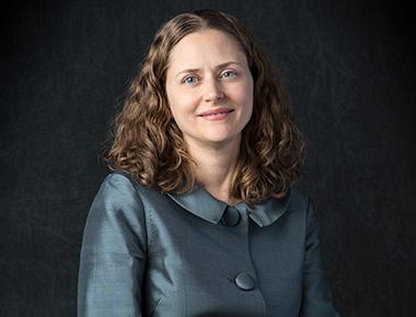 Lauren B. Gibson